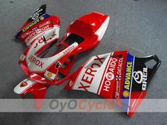 Injection Fairing kit for 94-02 Ducati 748 - SKU: OYO87902090 - Price: US $529.99. Buy now at http://www.oyocycle.com/oyo87902090.html