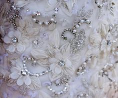 Dress detail.. Photo by Koffee Kup Photography