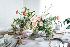 5 Easy Ways to Brighten Up Your Kitchen This Spring | Hello Fashion