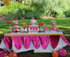 Upsy Daisy - In The Night Garden Birthday Party Ideas | Photo 5 of 12