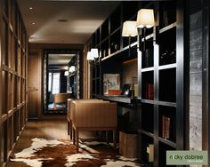 Nicky-dobree-architecture-interiors-contemporary-modern-home-office-library