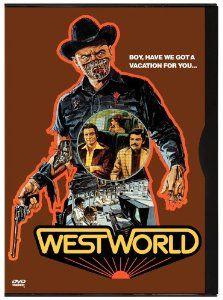 Westworld (1973) The Original Terminator
