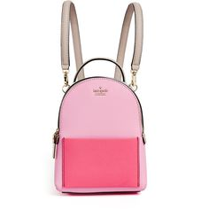 Kate Spade New York Cameron Street Merry Mini Backpack ( 250) ❤ liked on  Polyvore 5cc03c93324fb
