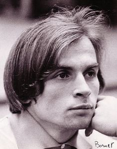 Rudolf Nureyev. This is how i Imagine the ideal Male russian Beauty