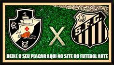Com o time B, Santos vai enfrentar o Vasco e tem que vencer para tentar o G4, deixe o seu placar deste desafio Santista aqui... http://futebolcomarte.wix.com/santos-futebol-arte#!seu-placar-para-vasco-x-santos/cuxv participem !!!