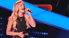 Country Music Lyrics - Quotes - Songs The voice - 'Voice' Finalist's Heart-Stopping 'I Hope You Dance' Cover Leaves Judges Stunned - Youtube Music Videos http://countryrebel.com/blogs/videos/65554115-blake-shelton-battles-for-teen-singer-after-stunning-i-hope-you-dance-rendition
