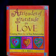 One of the best relationship books I've read :)