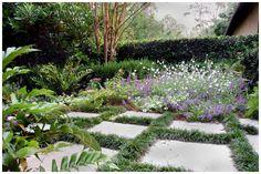 English Gardens : Gardening on the Golden Isles : Wedding Flowers