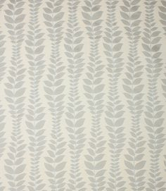 Voyage Decoration Padang Fabric / Forget Me Not