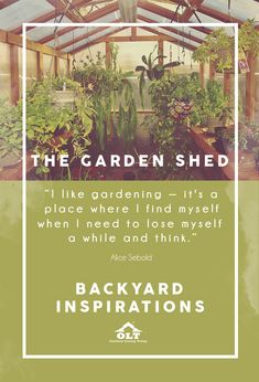 "Being in the garden can bring us a feeling a profound connection to the land.  In this age when we seem to always be ""connected"" to our smartphones and other devices – it's sometimes good to ""unplug"" and ground ourselves in activities that connect us to our true sense of ourselves."