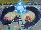 ...Robi za namiastkę, surogat ZBOWiD-u i jest za to słusznie nagradzany pieniędzmi (5 tys. złotych) przez polityków PO (Zdrojewska, Przewodnicząca Sejmiku Województwa Dolośląskiego), chociaż wie dobrze skądinąd, że nie powinien udzielać się stronniczo w kampanii wyborczej zięcia żydów i ubowców o nazwisku Dziadzia, gdyż to ludziom szanującym się nie przystoi bez wyjaśnienia przez zainteresowanego np. skąd biedny rzekomo opozycjonista w PRL-u Komorowski wziął 260 tys. DM, które po Magdalence
