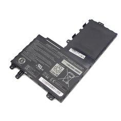 11.4V 50Wh Original Battery For Toshiba Satelite E45T E55 series Laptop P000577250  Free shipping #Affiliate