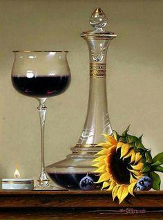 """"""" Beba vinho na festa e beba vinho na solidão , beba vinho por cultura ou por educação .Beba vinho porque ...Bem , você encontrara uma razão .""""      Luiz F. Veríssimo"""