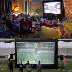 Inflatable Projection Movie Display Screen Home Backyard Theater Inflatable Movie Screen, Marshall Islands, City State, Photography Camera, Display Screen, Bosnia And Herzegovina, Grenadines, Republic Of The Congo, Grenada