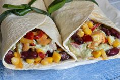 Burritos, Tacos, Ethnic Recipes, Food, Breakfast Burritos, Essen, Meals, Yemek, Eten