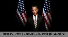 U.S. President Barack Hussein Obama has been charged with crimes against humanity for his direct ties to the Muslim Brotherhood in Egypt, by a group of Eqyptian lawyers. The Muslim Brotherhood is r...