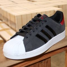 hot sale online bdc3f 11c51 adidas SUPERSTAR 2 Adidas Superstar, Adidas Shoes, All Star, Classic Style,  Sneaker
