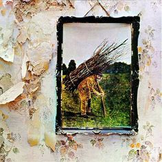 Led Zeppelin- Led Zeppelin IV
