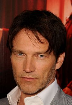 Stephen Moyer at event of True Blood