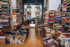 Tuuu Librería, un proyecto solidario donde el precio de los libros lo pones tú - http://www.actualidadliteratura.com/tuuu-libreria-un-proyecto-solidario-donde-el-precio-de-los-libros-lo-pones-tu/