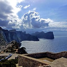 Cap de Formentor - #Mallorca - Balearic Islands - Spain