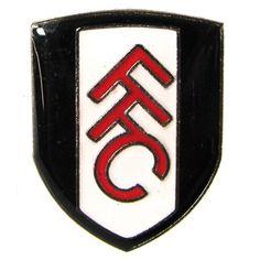 Fulham F.C. Fulham Fc, Pin Badges, Lululemon Logo