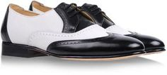 Dieppa Restrepo Oxfords & Brogues on shopstyle.com