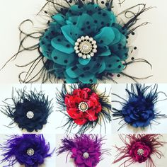 8 Best Dance Competition Hair Pieces images