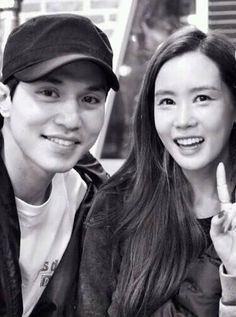 #lee da hae #lee dong wook #lee couple #hotel king #so cute