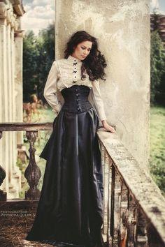 Elegant Victorian
