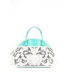 CAVALLI CLASS Bag   Bolso de mano con asas muy elegante en color muy actual Categorías: Bolsos Unidades mínimas de Pedido: 1 mayoristas de complementos de lujo  bolsos al por mayor: http://www.mooicheap.com/