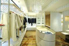 Shang Xia Makes European Debut with Paris Boutique