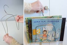 Great Free 14 Hanger Hacks That Will Make Your Life Easier Suggestions You rea., Great Free 14 Hanger Hacks That Will Make Your Life Easier Suggestions You rea…, Wire Coat Hangers, Pant Hangers, Metal Hangers, Wire Hanger Crafts, Wire Crafts, Diy And Crafts, Creative Crafts, Parental, Diy Clothes Videos