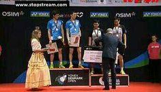 Yonex Denmark Open 2013: Yong Dae Lee/Yeon Seong Yoo - Mohammad Ahsan/Hendra