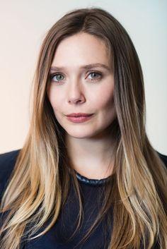 Elizabeth Olsen • 2017 Sundance