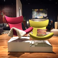 Check out our latest blog post featuring our fabulous Imola chairs!