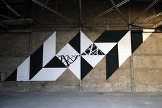 """Résultat de recherche d'images pour """"graphic mural art"""""""