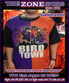 51 Best Baltimore Ravens   Baltimore Orioles at The Zone images ... ce48ff071