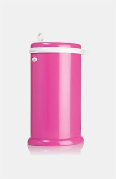 Ubbi Diaper Pail available at #Nordstrom