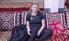 Nancy Christidi in Qatar, Yoga Teachers in Doha