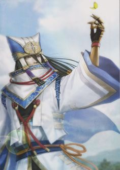 Dynasty-Samurai Warriors, Le Site : Tout sur Samurai Warriors