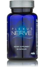 Plexus Nerve  Relief for Unpleasant Nerve Discomfort. *  Plexus Nerve is a specially formulated combination of vitamins, minerals, herbs and amino acids to help support healthy nerve cells and nervous system