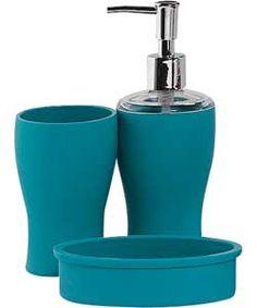 colourmatch accessory set lagoon