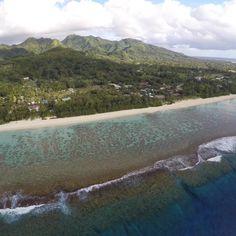 Rarotonga, Cook Islands – Take 2   Visit our Site: https://www.areagoods.com