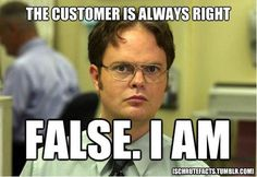 popular memes | The Best Dwight Schrute Meme Collection | WhatsUp Movies - Best Movies ...