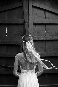Románticas transparencias para las novias más sexys. #Blog #Innovias