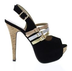 The Jany 8 in black... Need we say more?