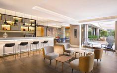 Le Méridien Hotels & Resorts setzt in der Ewigen Stadt einen Meilenstein: die Eröffnung des Le Méridien Visconti Rom