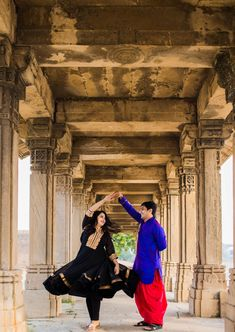 Pre-Wedding and Engagement Indian Wedding Photographers