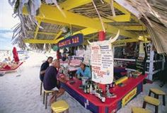 Beach-lover's guide to St. Martin - Caribbean Travel
